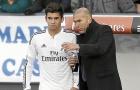 Chiêm ngưỡng tài năng của Enzo, con trai Zinedine Zidane