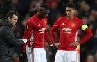 Không Pogba, Man Utd vẫn sống khỏe