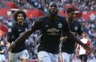 'Mỗi cầu thủ Man Utd là một hậu vệ'