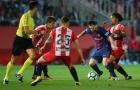 5 điểm nhấn Girona – Barcelona: Khi Messi bị chặn đứng