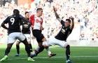 Chấm điểm Man Utd trận Southampton: Lukaku nép mình trước siêu trung vệ