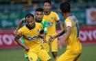 Điểm tin bóng đá Việt Nam tối 24/09: FLC Thanh Hóa đòi lại ngôi đầu