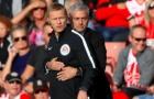 Điểm tin chiều 24/09: Mourinho gặp nguy, sao Liverpool sở hữu thành tích khủng