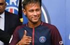 Điểm tin tối 24/09: Sốc với mức lương của Neymar; Dele Alli tới Real hoặc M.U