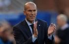 Đối thoại Zidane: 'Mỗi lần Ronaldo không ghi bàn, là các bạn lại chỉ trích'