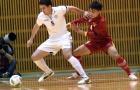 ĐT futsal Việt Nam dừng bước ở tứ kết AIMAG 2017