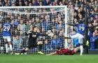 Everton vượt khó nhờ kẻ bị ruồng bỏ