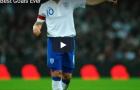 Frank Lampard có phải tiền vệ xuất sắc nhất lịch sử nước Anh?