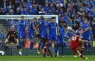Gánh Liverpool, Coutinho sở hữu thống kê khủng