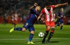 Girona 0-3 Barcelona: Cuối cùng thì Suarez đã ghi bàn trở lại