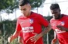 Hạ đẹp Sevilla, dàn sao Atletico nghiêm túc tập luyện chờ ngày đấu Chelsea