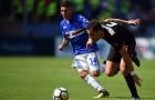 Highlights: Sampdoria 2-0 AC Milan (Vòng 6 Serie A)