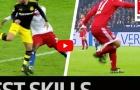 James, Coman và những pha xử lý ảo diệu vòng 5 Bundesliga