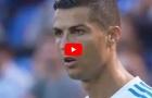 Màn trình diễn của Cristiano Ronaldo vs Alaves