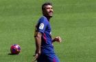 Màn trình diễn của Paulinho vs Girona