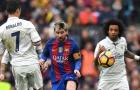 Barca, Real cùng thắng: Kỉ lục chia nửa vui - buồn