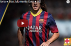 Carles Puyol - Trung vệ huyền thoại của Barcelona