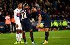 Cavani 'chê' 27 tỉ đồng để giành đá penalty cho Neymar