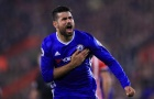 Diego Costa về Atletico, Chelsea 'thiệt đơn, thiệt kép'