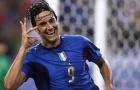 Khả năng săn bàn đáng sợ của Luca Toni