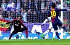 Những khoảnh khắc đẹp nhất sự nghiệp Lionel Messi