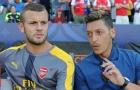 Ozil, Wilshere đồng loạt từ chối gia hạn hợp đồng với Arsenal