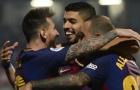 'Vũ khí' mới của Barcelona: 'Nhờ'... đối phương ghi bàn!