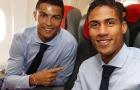 Phong độ chạm đáy, Ronaldo vẫn tươi cười cùng Real sang Dortmund