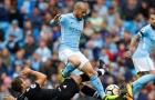 Thống kê ấn tượng vòng 6 NHA: Hoàn hảo Man City, Chelsea; Thực dụng Man Utd
