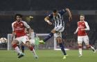Thắng West Brom, HLV Wenger đặc biệt khen ngợi các học trò