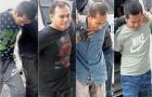 4 đối tượng liên quan âm mưu khủng bố SEA Games 29 bị kết tội
