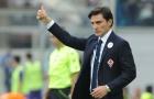 AC Milan lại thất bại: Ngày tàn của Vicenzo Montella đã hiện ra trước mắt