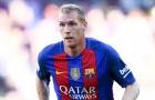 Jeremy Mathieu, ngôi sao đang rất 'căm thù' Barcelona
