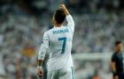 Không bao giờ bỏ cuộc, vì đây là Ronaldo