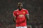 Lukaku được so sánh với huyền thoại Man Utd