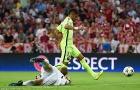 Màn trình diễn gần nhất của Neymar trước Bayern Munich
