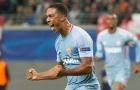 Tiết lộ: Tân binh Monaco từng từ chối thẳng thừng trước Arsenal