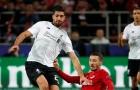 Emre Can nhận 'gạch đá' tơi bời sau trận đấu với Spartak Moscow