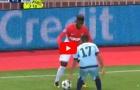 Màn trình diễn của Keita Balde vs Porto
