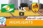 Sông Lam Nghệ An 4-1 Quảng Nam FC (Cúp Quốc gia 2017)