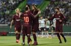 5 điểm nhấn Sporting Lisbon – Barcelona: Cột mốc còn dang dở của Messi