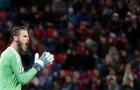 Pha bay người cản phá như siêu nhân của De Gea vs CSKA Moscow