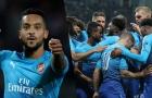 Bản tin BongDa ngày | 29.9 | Arsenal thị uy sức mạnh tại Europa League