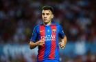 Munir El Haddadi: Tài năng La Masia không được Barca trọng dụng