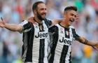 Serie A vượt mặt Bundesliga trên BXH UEFA