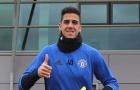 Joel Pereira: 'De Gea mới' của Man United