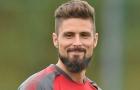 Olivier Giroud, sát thủ không được thừa nhận của Arsenal