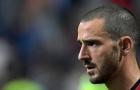 AC Milan sẽ hối hận vì mua Bonucci