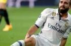 Dani Carvajal, ngôi sao đang có dấu hiệu bệnh tim của Real Madrid