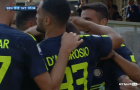 Highlights: Benevento 1-2 Inter Milan (Vòng 7 giải VĐQG Italia)